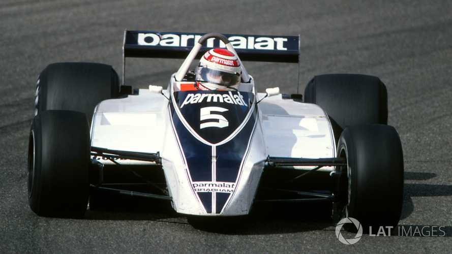 Brabham turned down efforts to revive name in F1