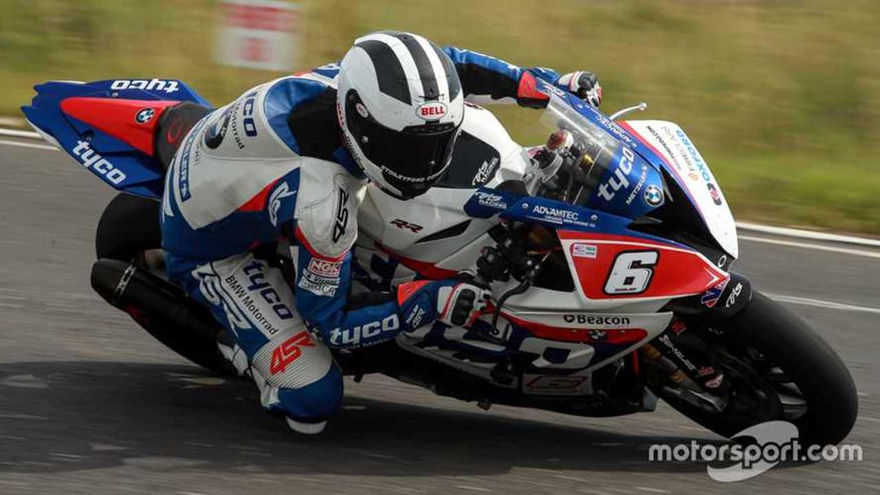 William Dunlop Ulster GP 2015