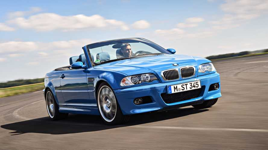 Guide d'achat : BMW M3 E46 2002-2007