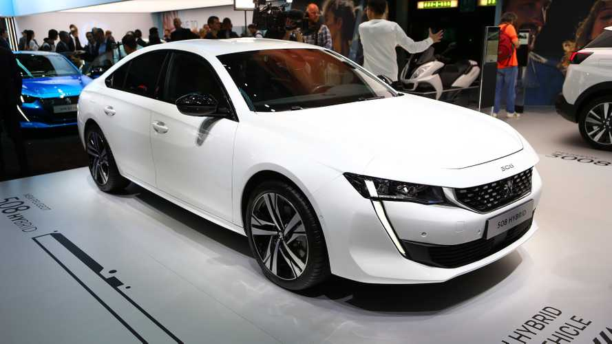 Peugeot mantém meta de entrar nos Estados Unidos até 2023