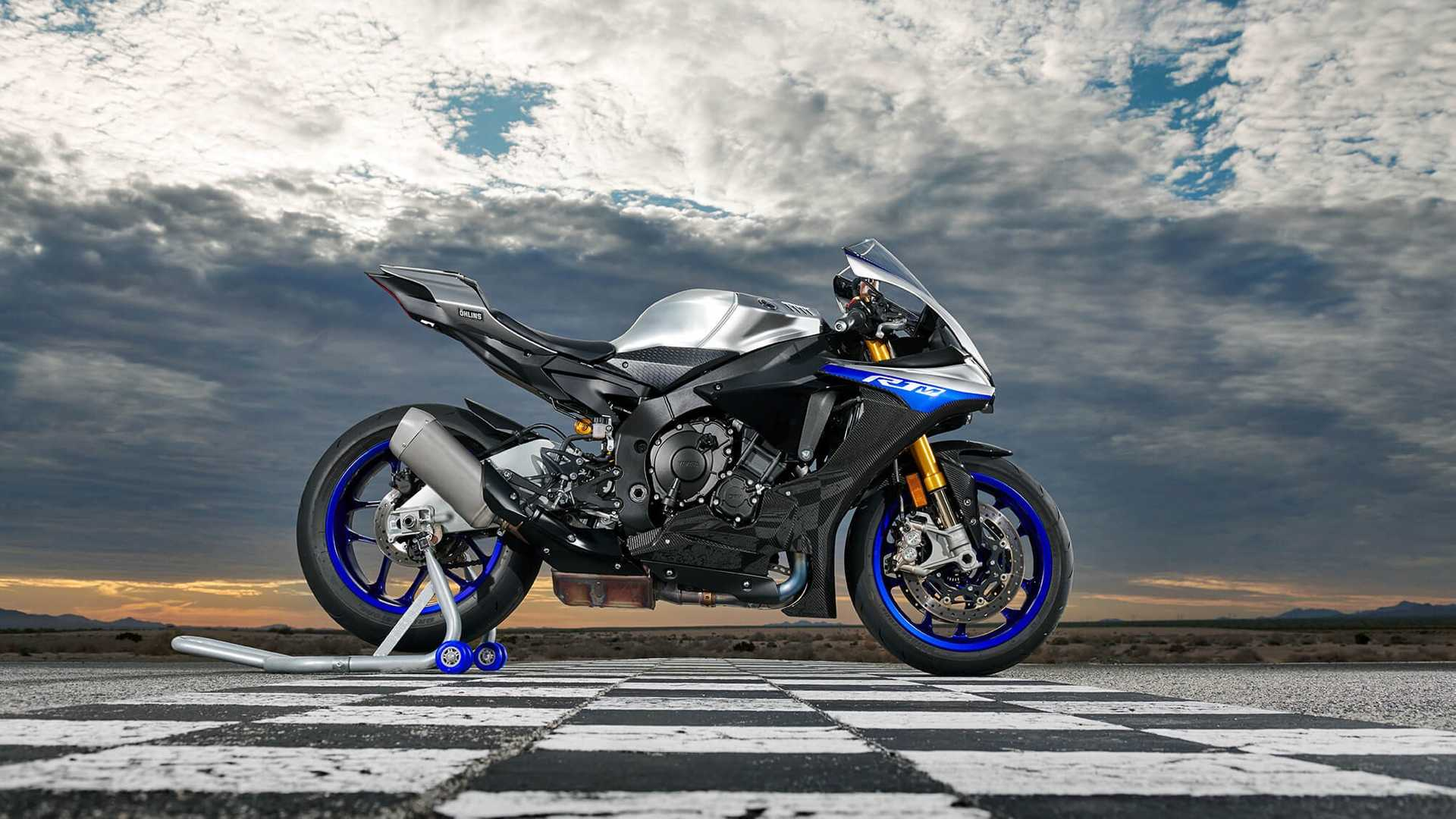 Rumor Control Yamaha May Redesign R1 Due To Emission Laws