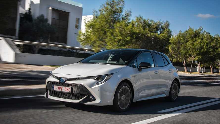 Essai Toyota Corolla (2019) – Début d'une nouvelle ère