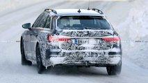 Nuova Audi A6 allroad, le foto spia