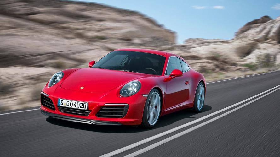 La Porsche 911 hybride verra-t-elle le jour ?