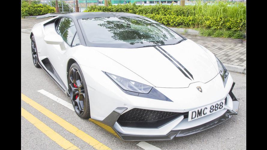 Lamborghini Huracán von DMC