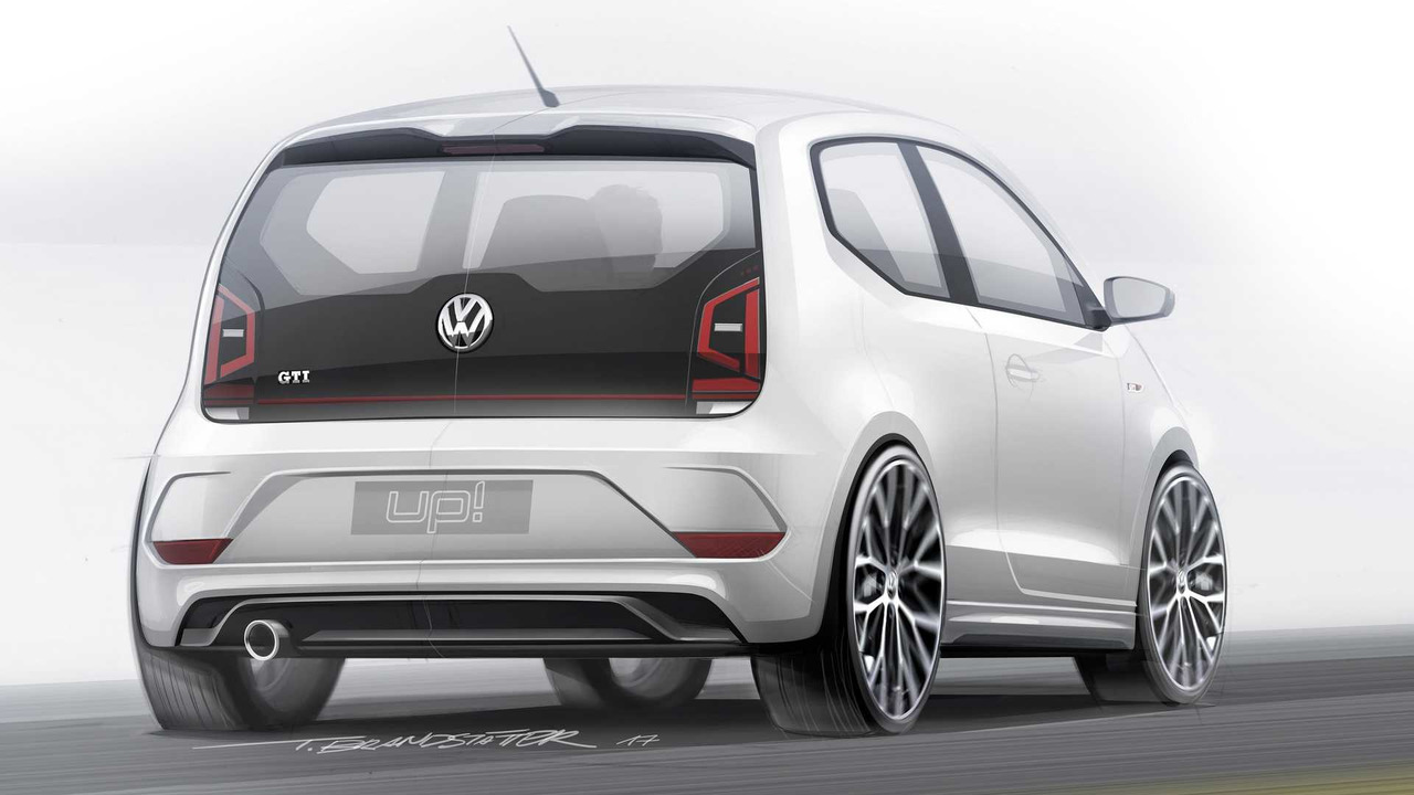 VW auf! GTI-Konzept