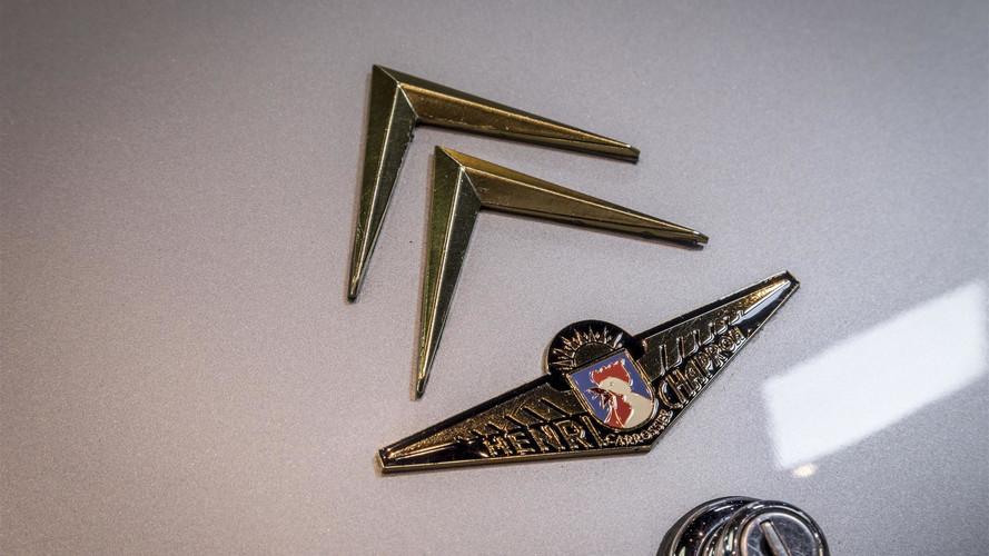 Citroën Mullin exposition