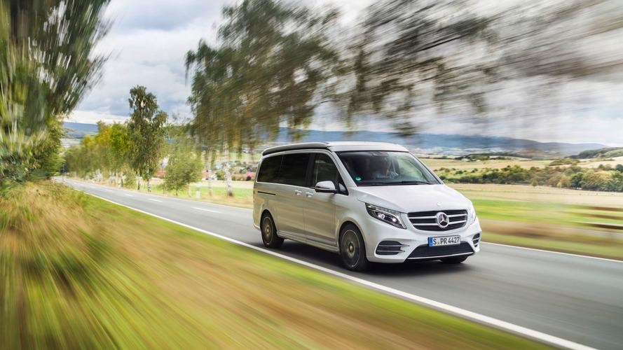 Mercedes Avrupa'da 3 milyondan fazla dizel otomobili geri çağırıyor