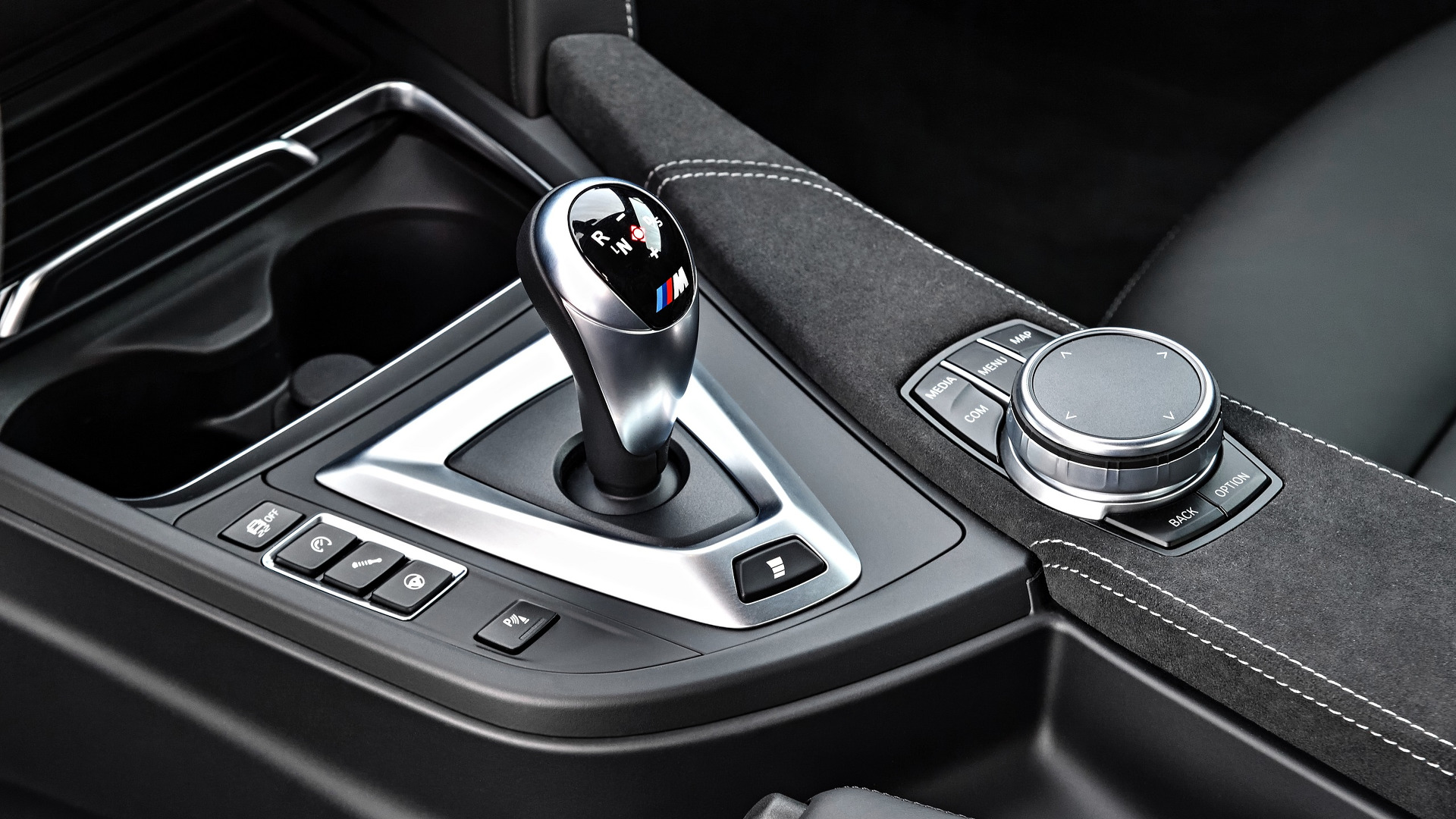 Bmw M The End Is Nigh For Manual Dual Clutch Autos