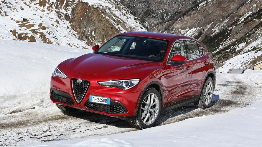 Já dirigimos o Stelvio, o SUV que pode trazer a Alfa Romeo de volta ao Brasil