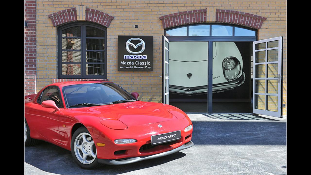 Mazda-Mekka