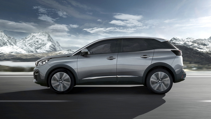 Peugeot To Bring Compact And Midsize Models To U.S.