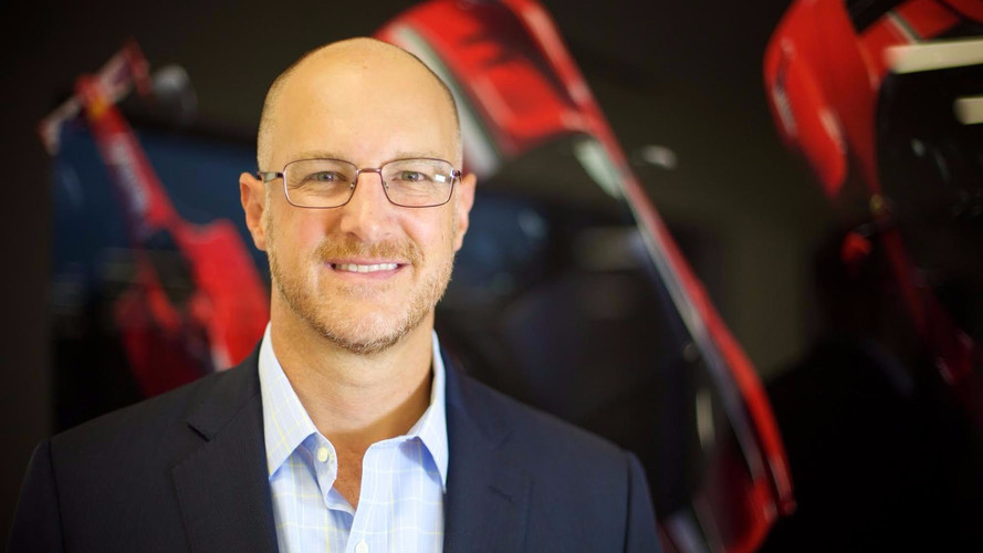 Motorsport Network recrute un cadre de la NASCAR au poste de PDG