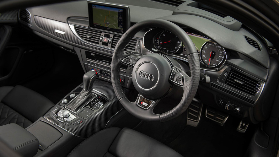 2017 Audi A6 It Doesn T Take The Latest Car Design To Guarantee E And Comfort Has Interior Breadth Length That Make You Realise This