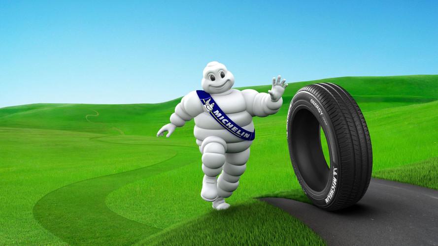 Michelin'den çevreye saygılı atılımlar geliyor