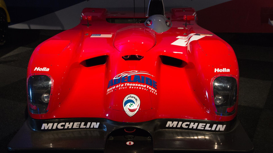 Panoz To Reveal New Concept At Le Mans