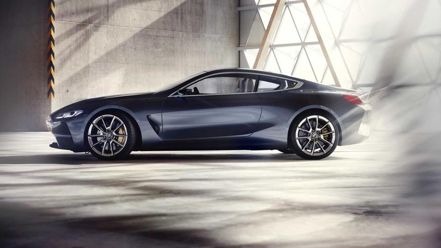 Megvan, melyik gyárban készül majd az új 8-as BMW