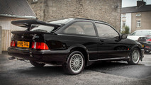 Fotos Ford Sierra Cosworth RS500 del año 1987