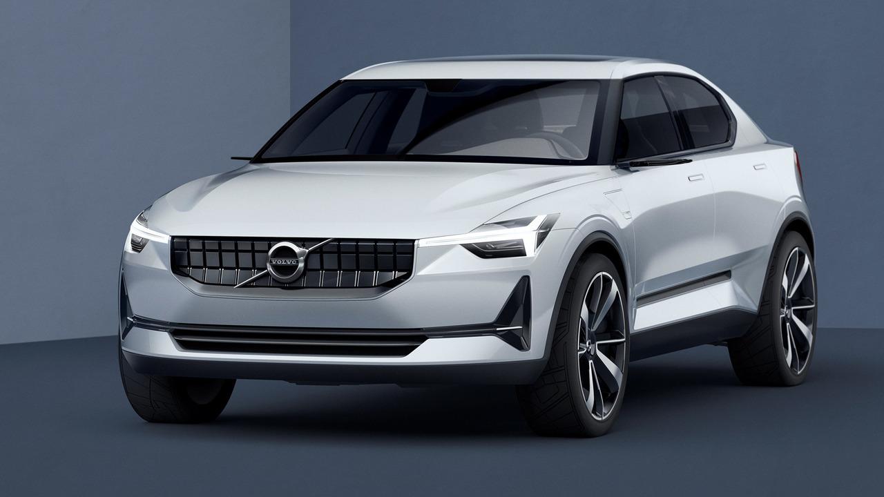 Volvo 40.2 konsepti