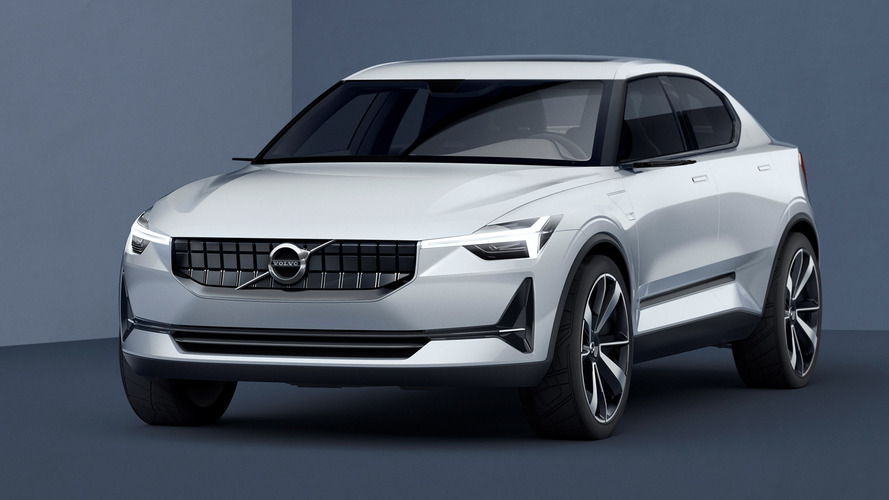 First Fully Electric Volvo Reportedly Coming In 2019 As A Hatch