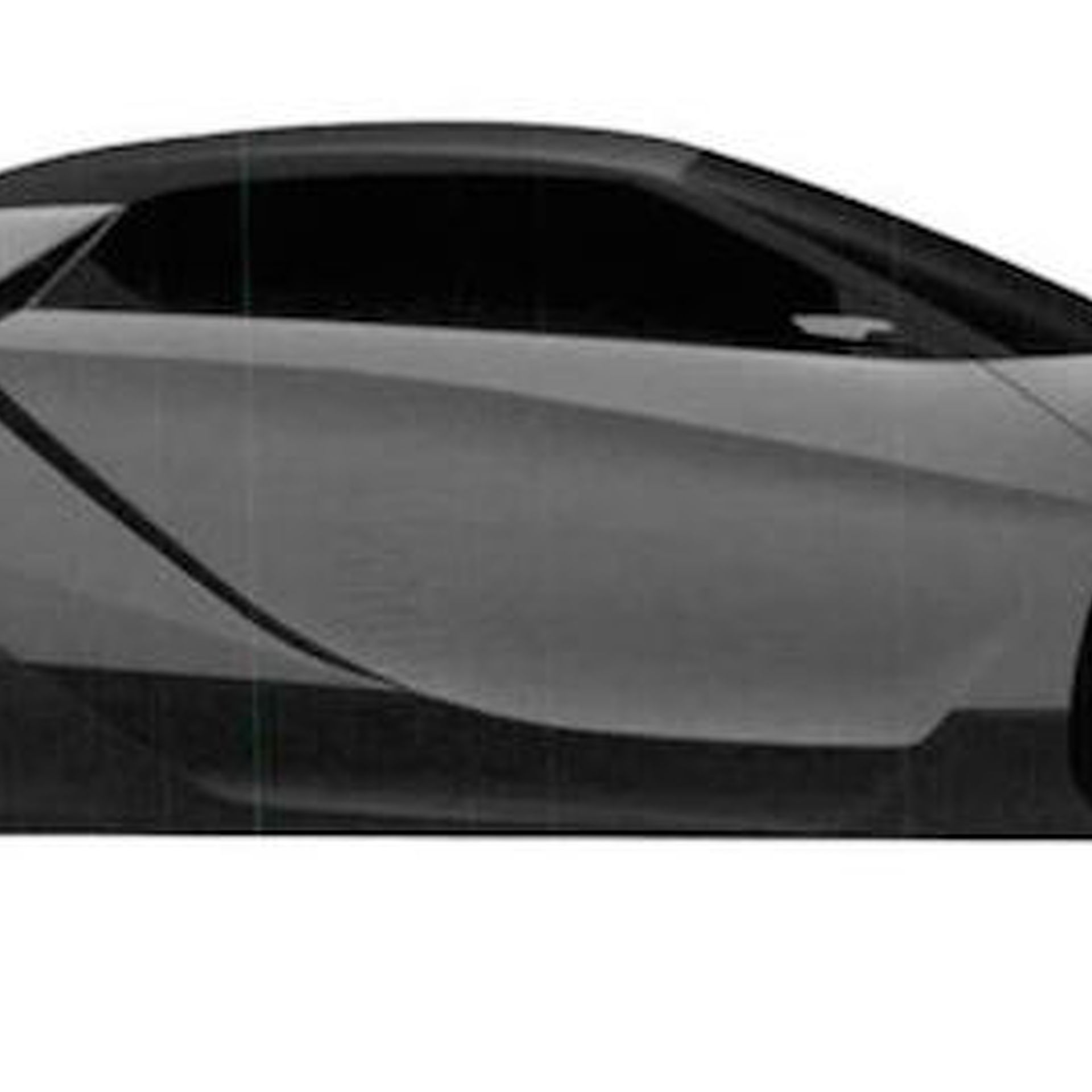 Is This the New Honda S2000?