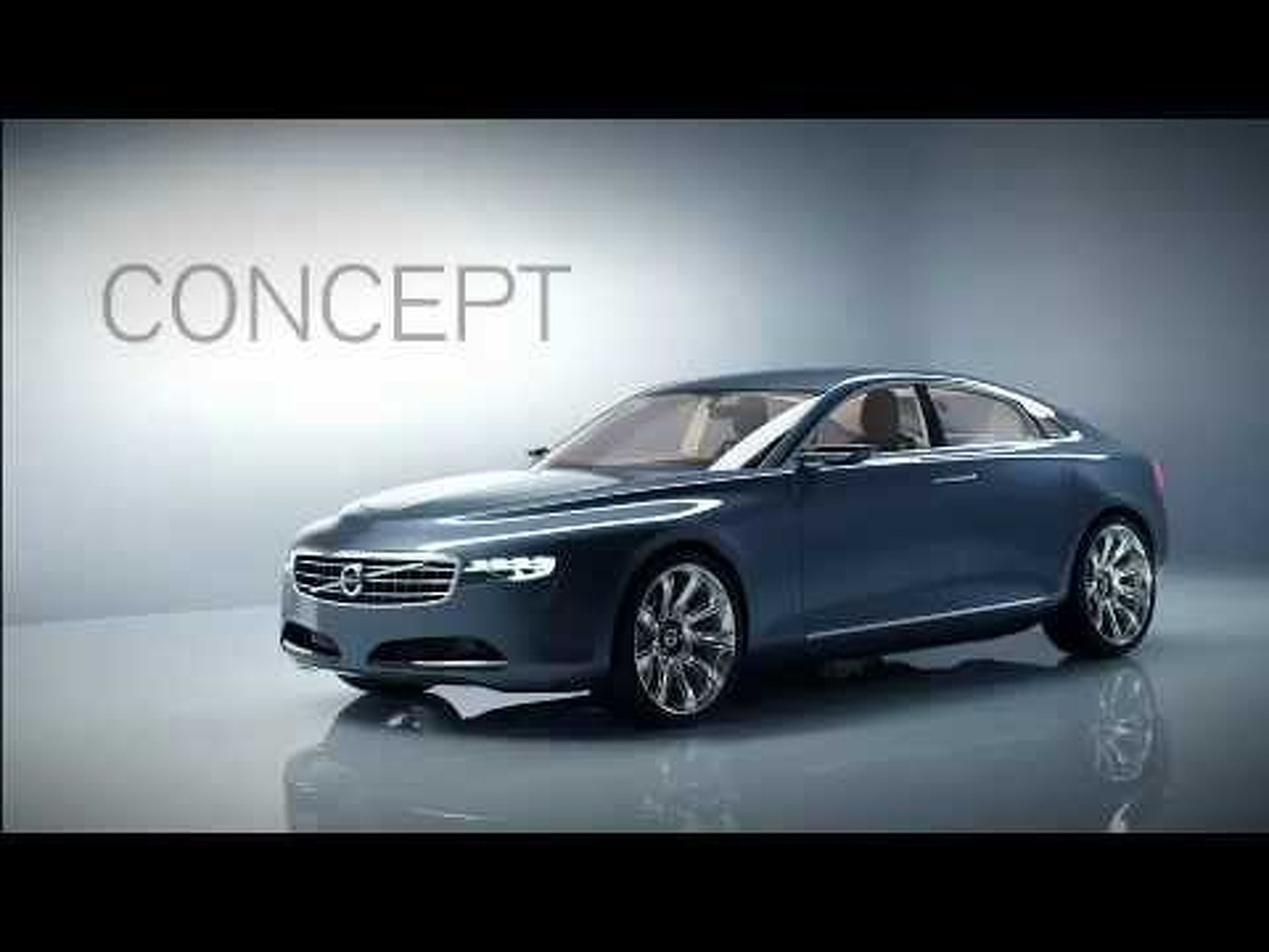 2011 Volvo Concept You