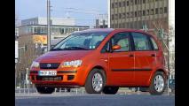 Fiat Idea im Test