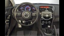 Aufgefrischter Mazda RX-8