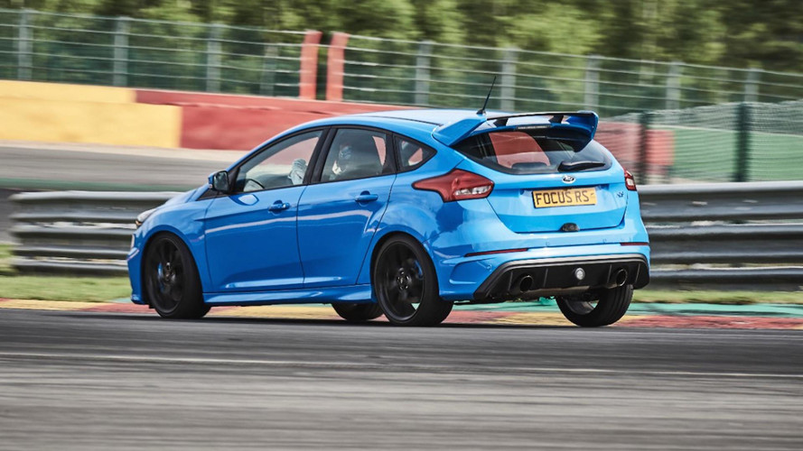 Ford Challenges Gamers To Beat A Real Focus RS