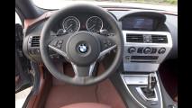 BMW 6er aufgefrischt