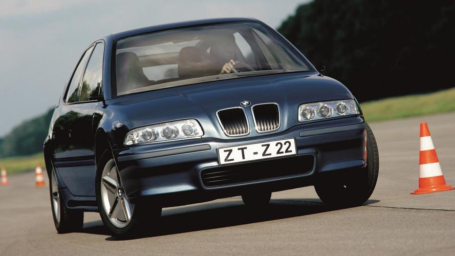 1999 BMW Z22: забытые концепт-кары