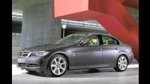 BMW: xDrive für den Dreier
