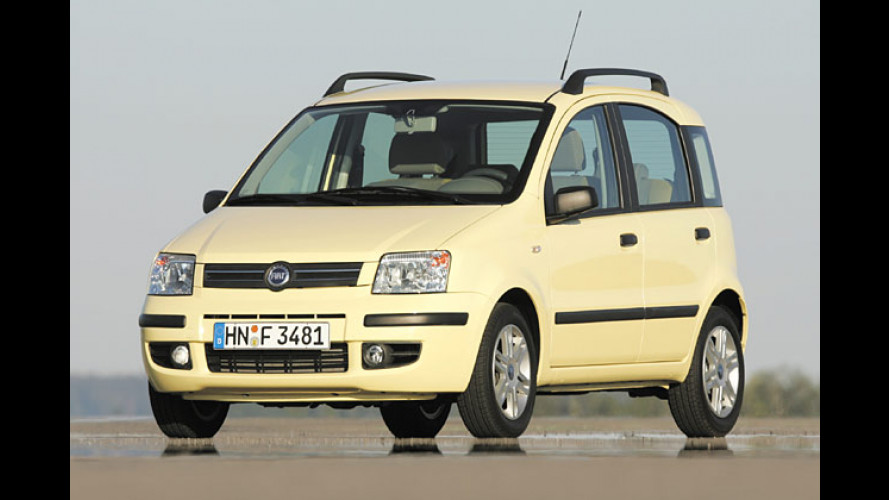Diesel bei Fiat: Vom ersten Direkteinspritzer zum Multijet