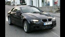 BMW-Erlkönige erwischt