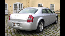 Chrysler 300C 2.7
