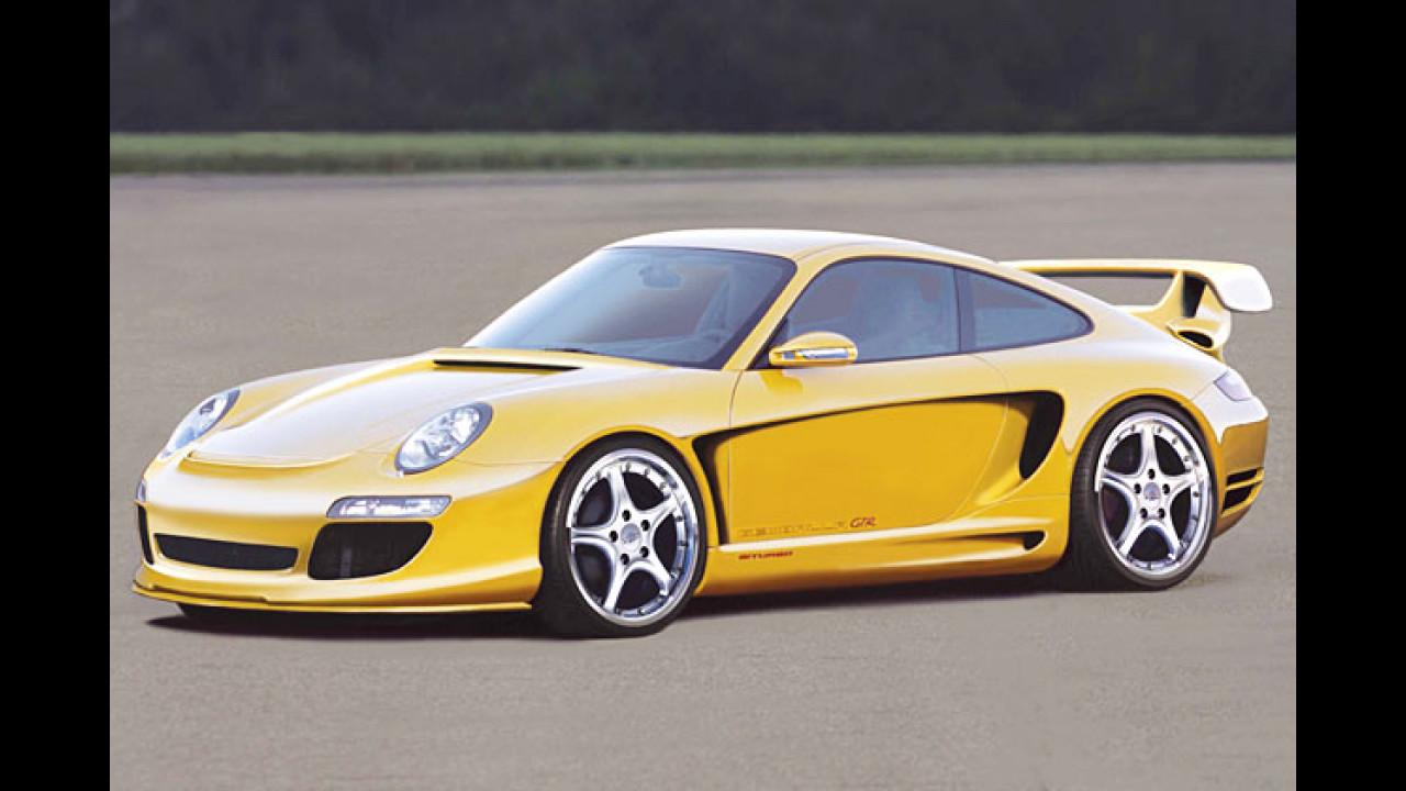 Balla-Balla-Porsche