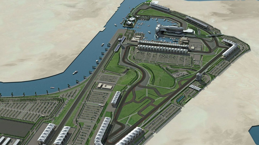 FIA gives Abu Dhabi green light for finale