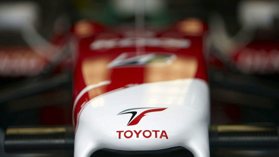Renault and Toyota to quit F1 together?