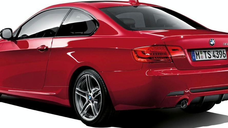 2011 BMW 335is Coupe and Cabriolet Official Details