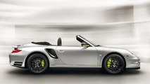 Porsche 911 Turbo S Edition 918 Spyder 21.03.2011