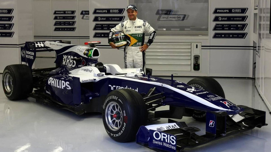 Barrichello replaces Heidfeld as GPDA president