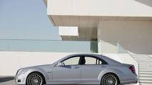 2010 Mercedes S63 AMG Facelift