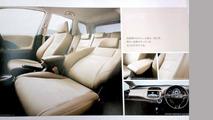 2011 Honda Fit / Jazz Shuttle, 900, 04.02.2011