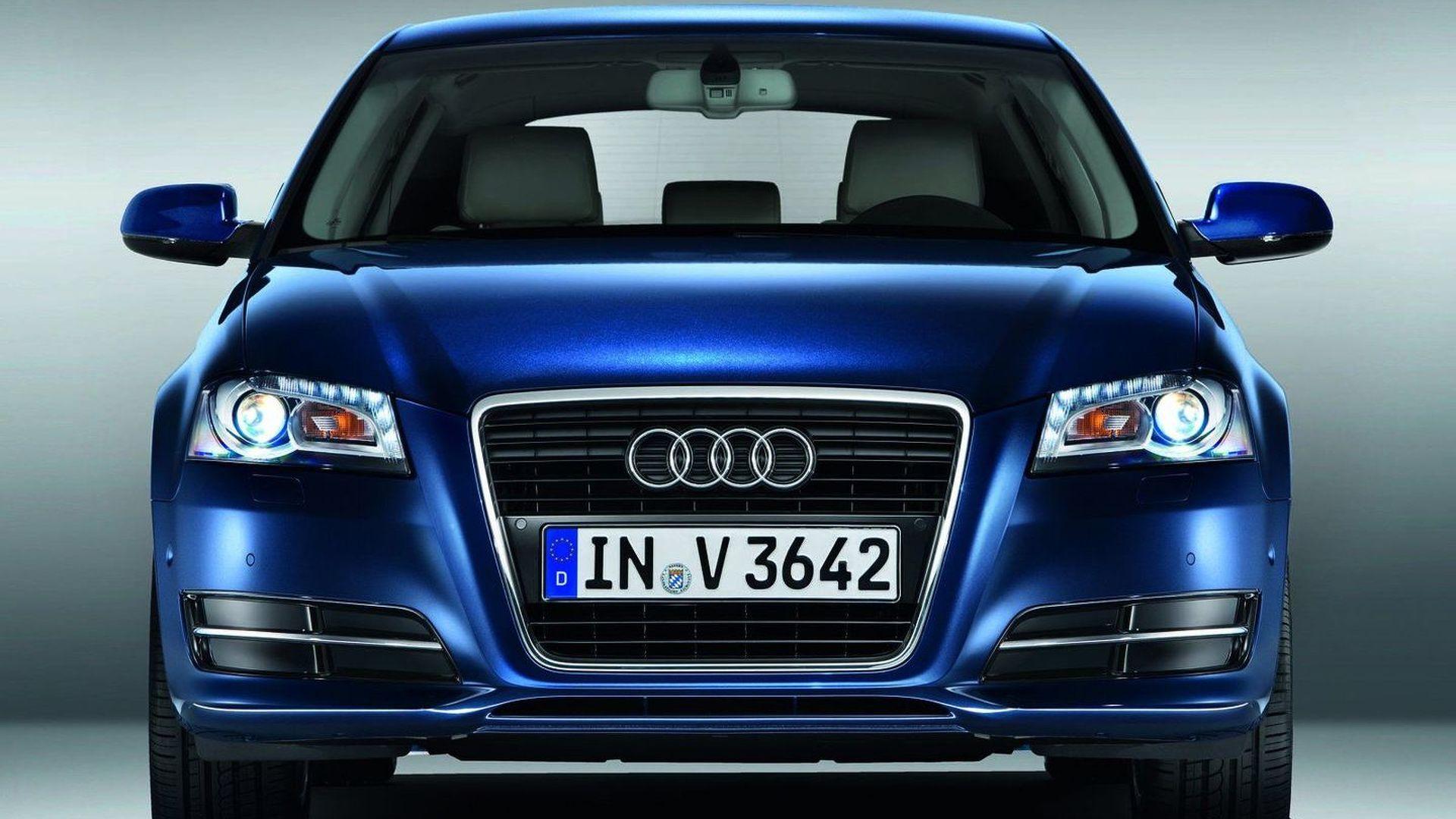 Kelebihan Kekurangan Audi A3 Sportback 2011 Murah Berkualitas