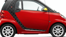 Smart ForTwo Electric Drive Disney Edition (JDM-spec)