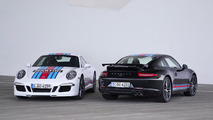 Porsche 911 S Martini Racing Edition