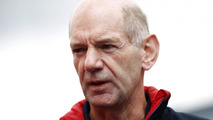 Adrian Newey (GBR), Red Bull Racing Chief Technical Officer, 22.08.2014, Belgian Grand Prix, Spa Francorchamps / XPB