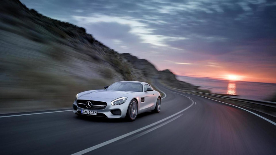 "AMG CEO confirms GT Black Series, mysterious ""nice"" variant in two years"