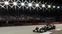 Lewis Hamilton (GBR), 20.09.2014, Singapore Grand Prix, Singapore / XPB