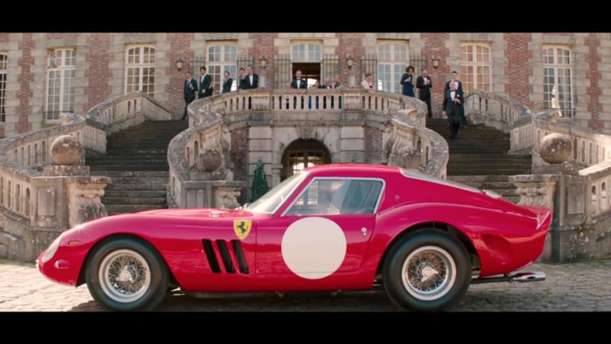 Overdrive, dal 23 agosto le auto più belle del mondo sono al cinema [VIDEO]